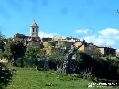 Montfalcó,Mont-rebei-Noguera Ribagorzana-Semana Santa; senderismo lago de sanabria conocer gente